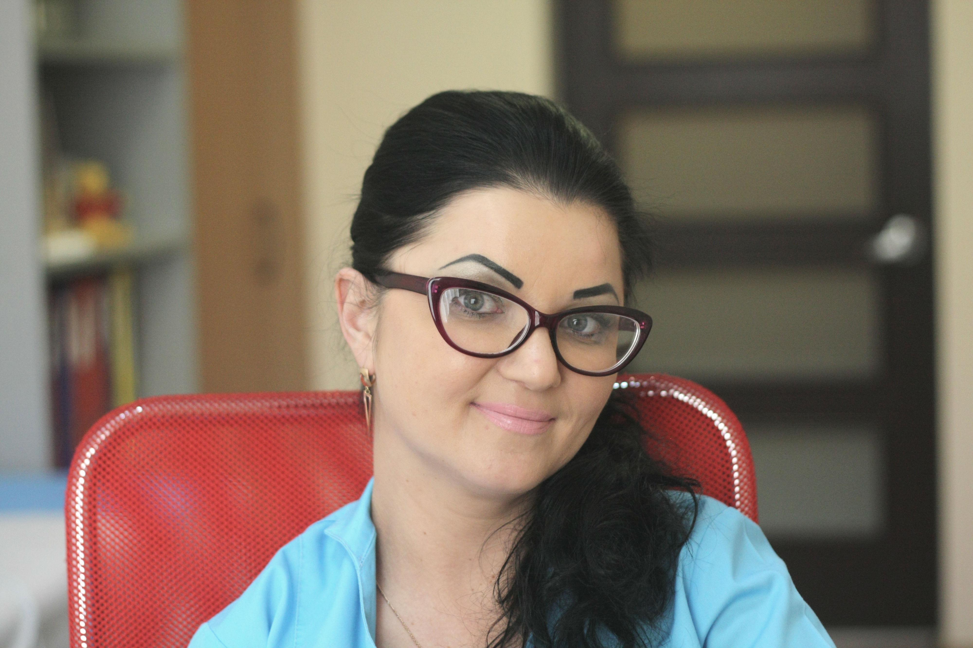 Чуенко Татьяна Николаевна