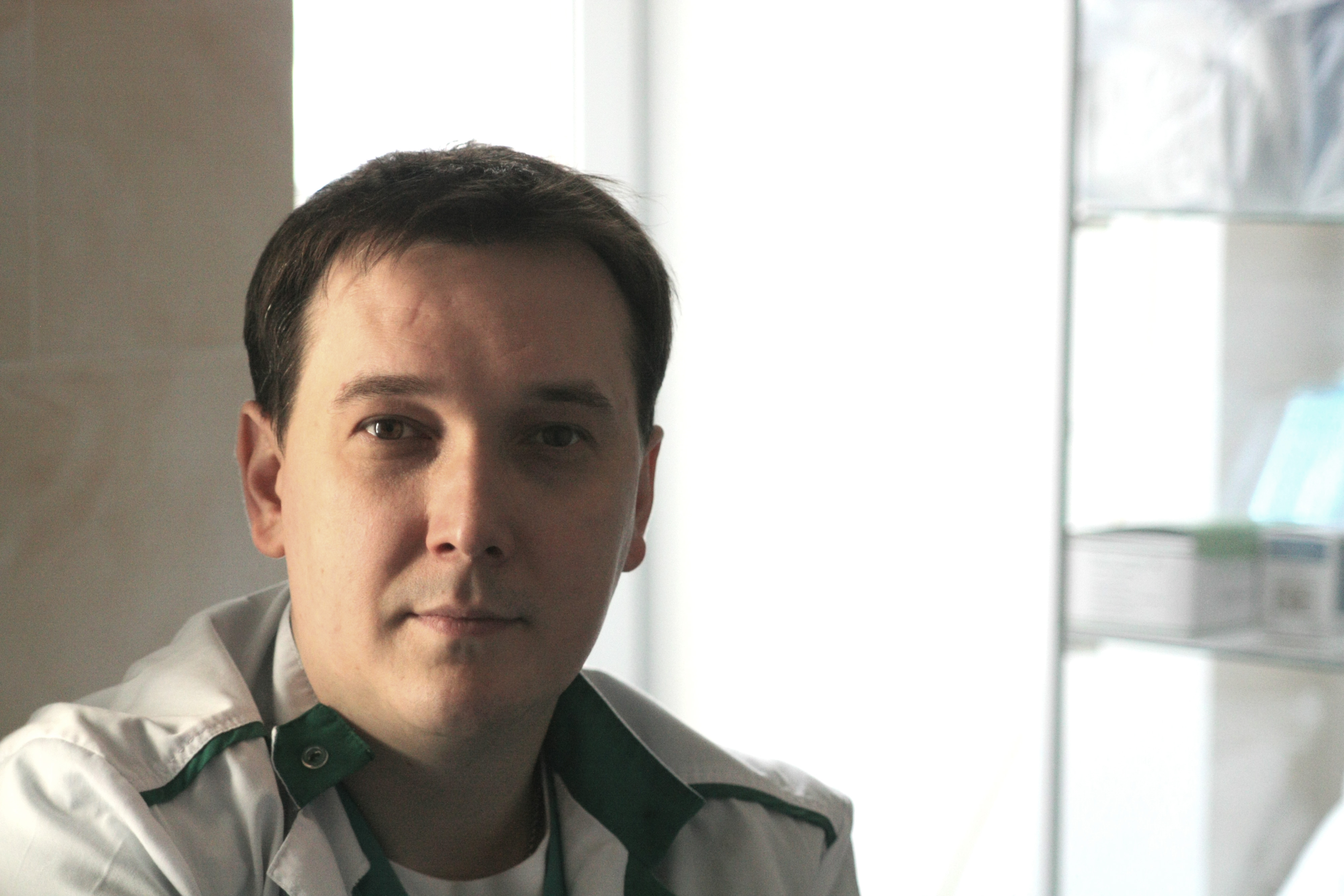 Филатов Николай Сергеевич
