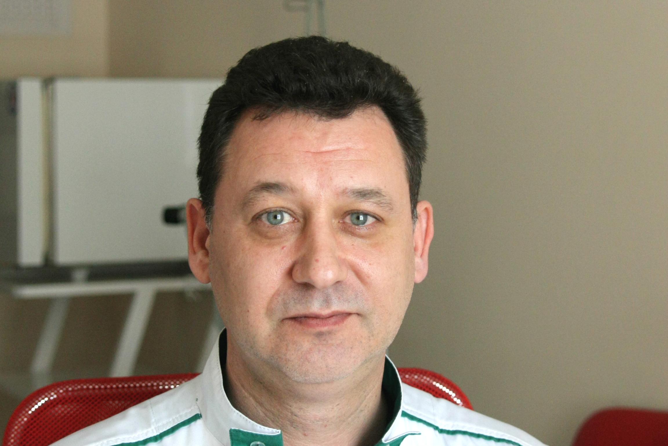Котов Александр Владимирович