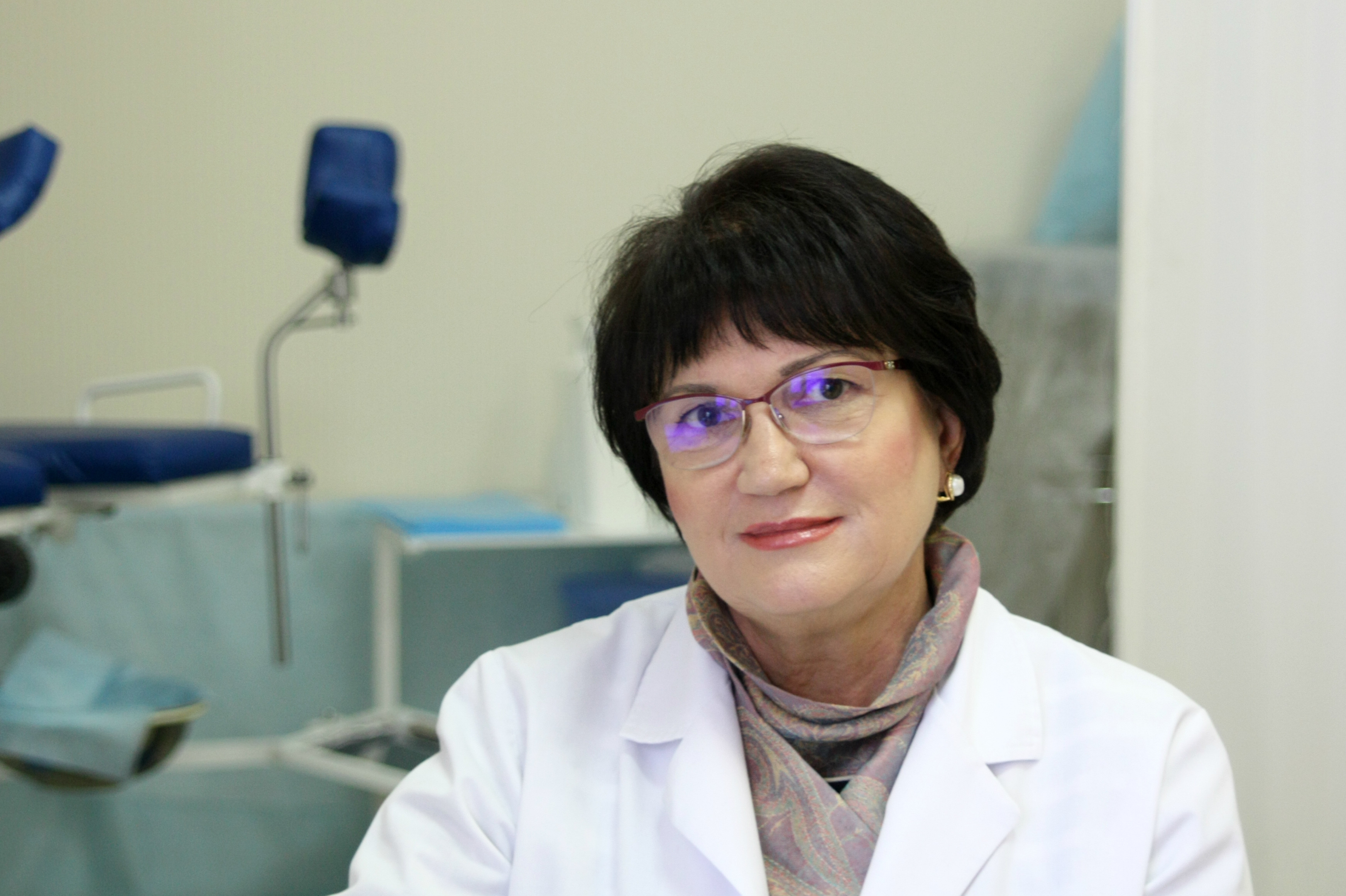 Мельникова Валентина Николаевна