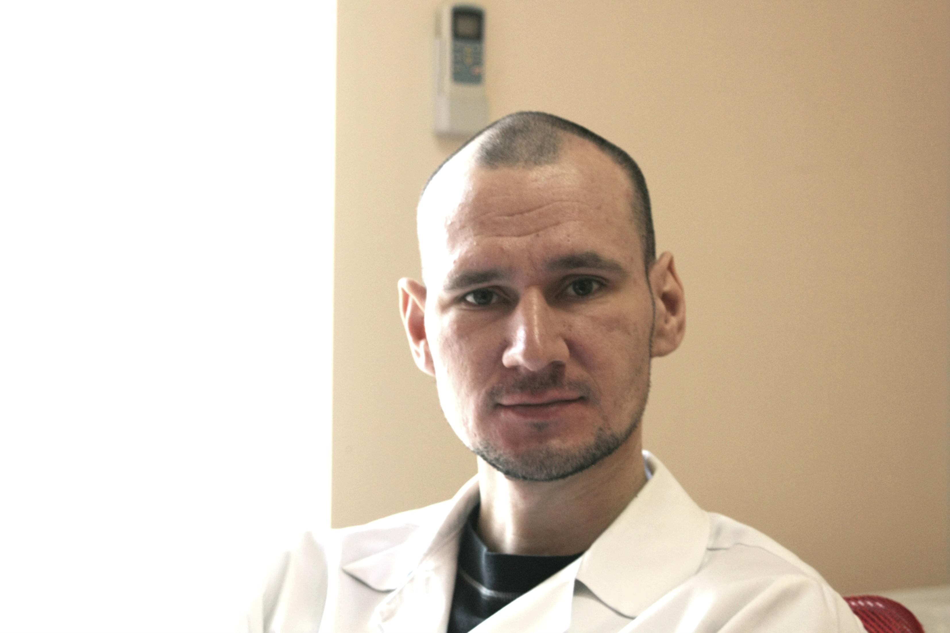 Шавкунов Илья Александрович