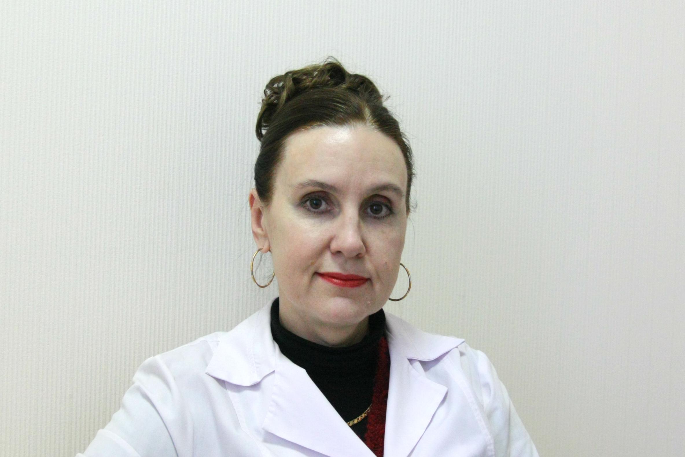 Вихрева Евгения Владимировна